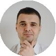 Евгений Лебедев - миграционный консультант и переводчик